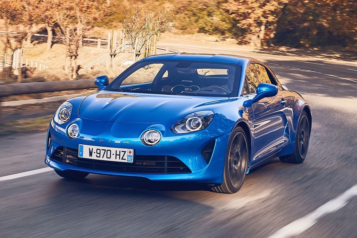 Alpine A110 2018 Road Test | Road Tests | Honest John