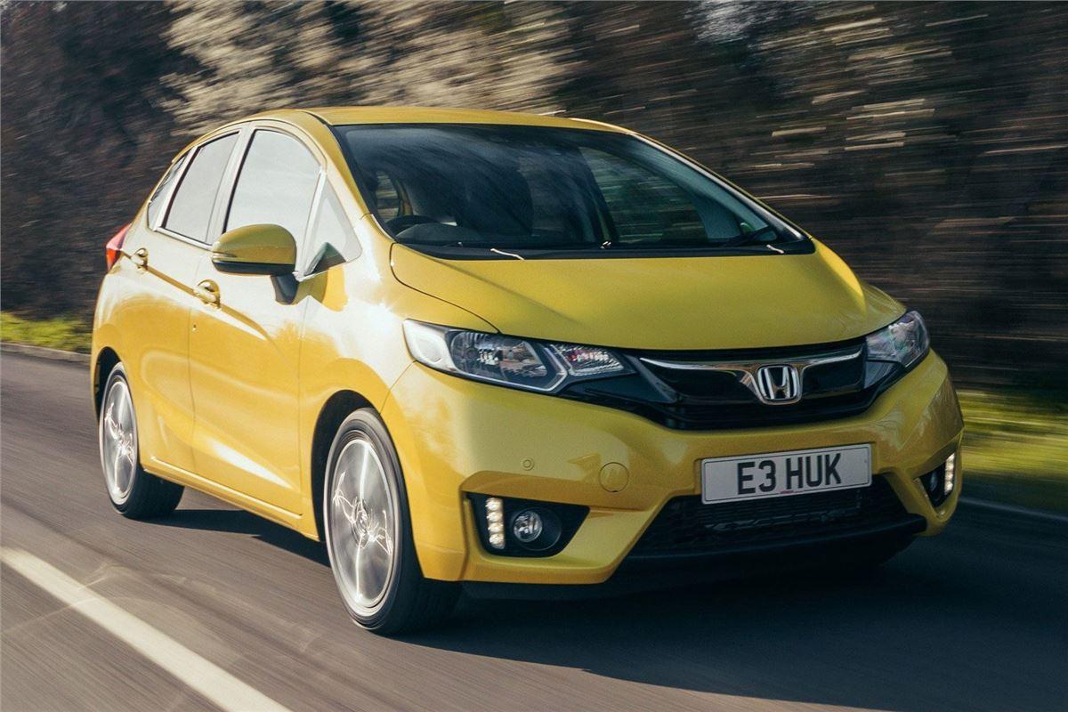 Top 10: Family Cars for £15,000 | Top 10 Cars | Honest John
