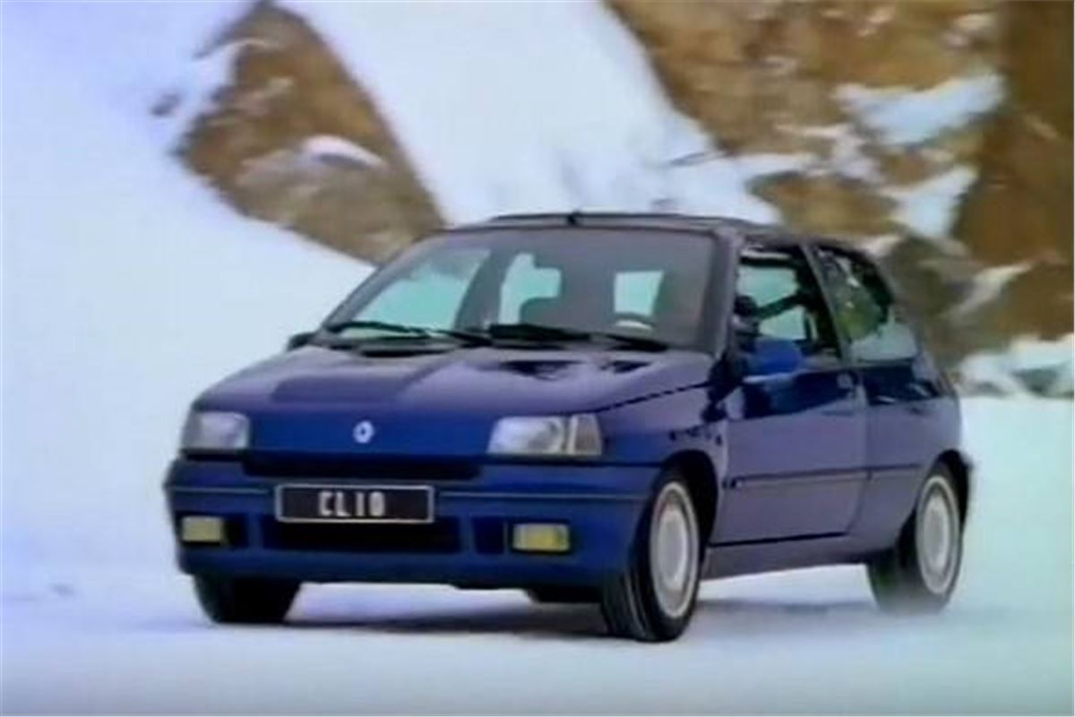 Top 10: Best television car adverts of the 1990s | | Honest John