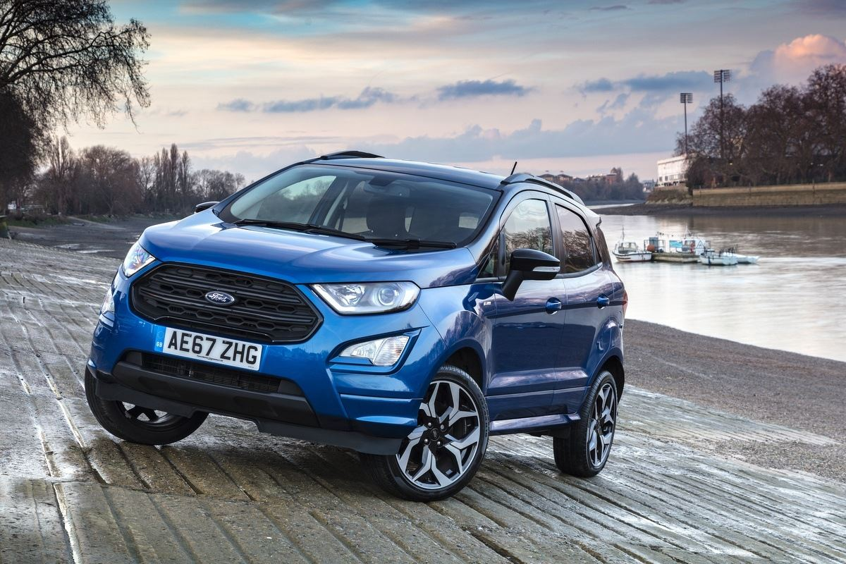 Best Price Car Dealer >> Ford EcoSport 2018 Road Test | Road Tests | Honest John