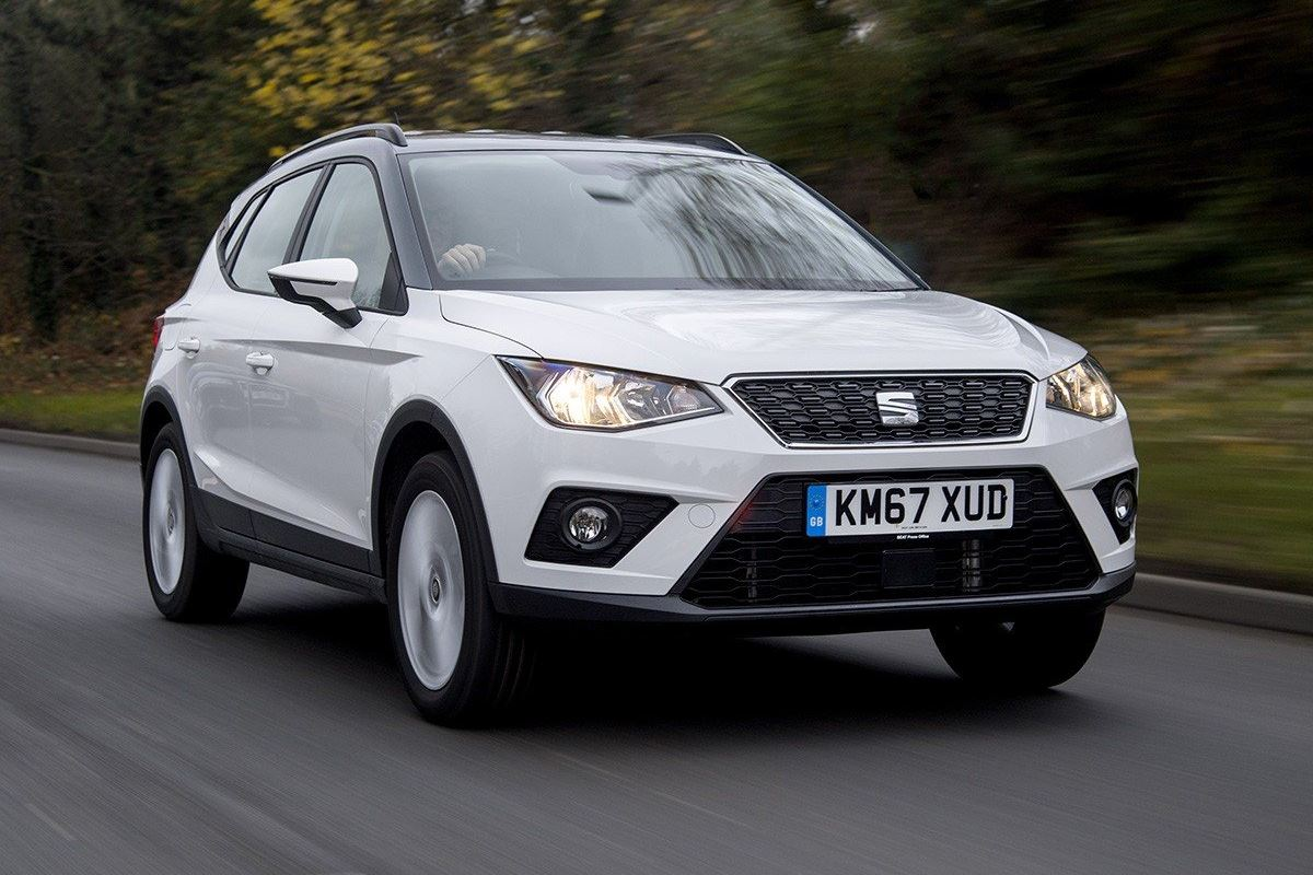 The Escort Review >> SEAT Arona 2018 - Car Review | Honest John