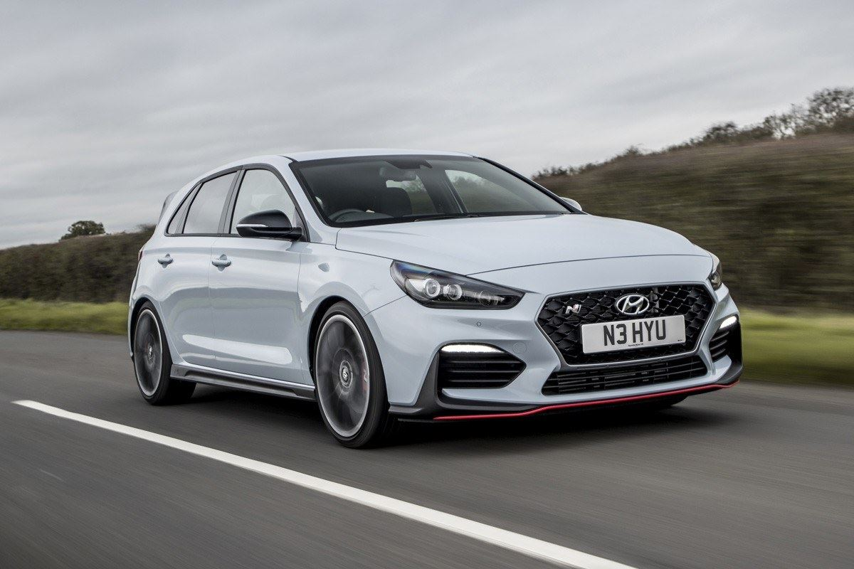 Hyundai I30 N 2018 Car Review Honest John