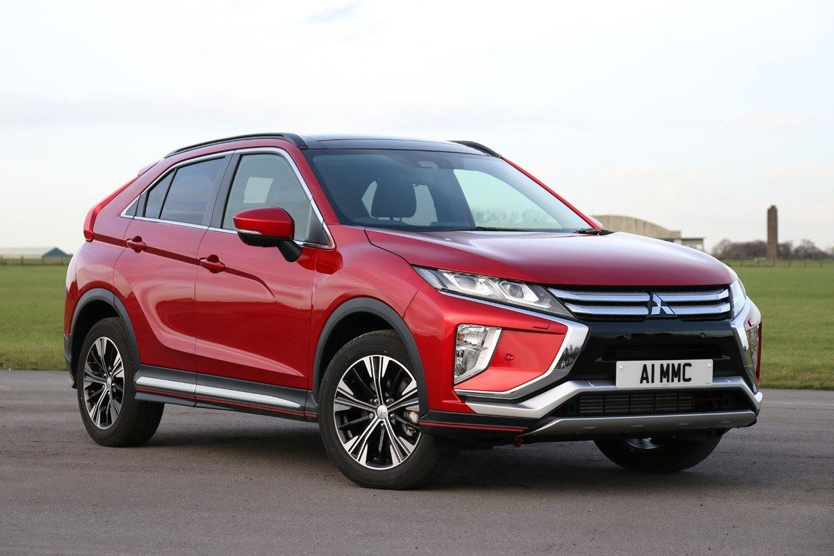 Mitsubishi Eclipse Cross 2018 - Car Review | Honest John
