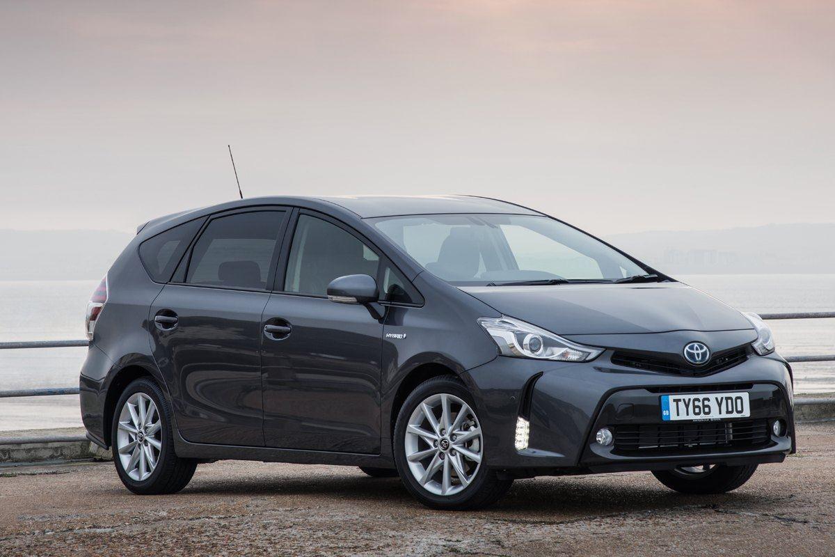 Toyota Prius 2012 Car Review Honest John