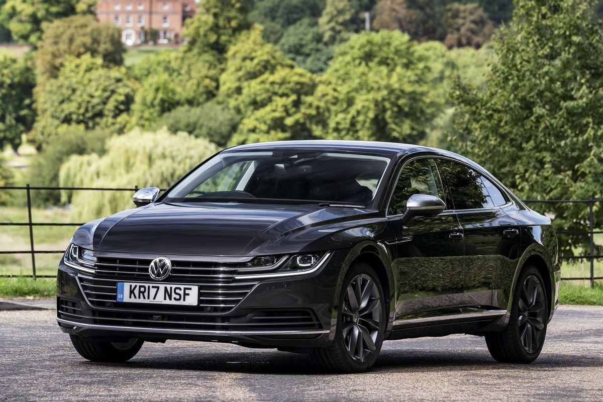 Best Ev Cars >> Review: Volkswagen Arteon (2017)   Honest John