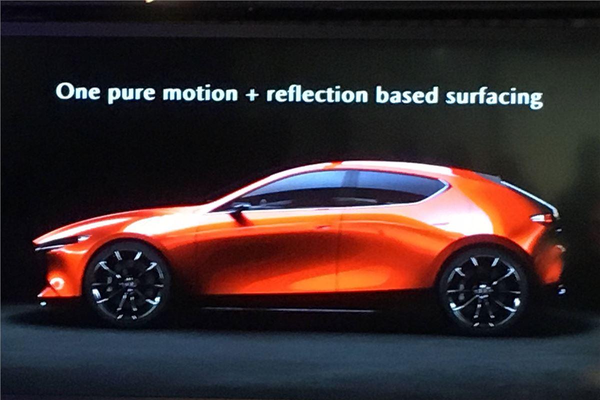 2019 mazda 3 skyactivx revealed and driven  motoring