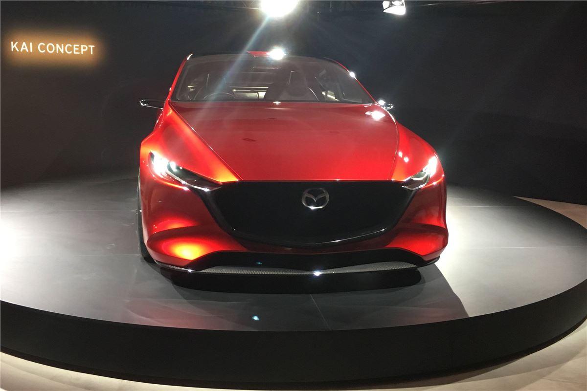 Car Selling Websites >> Mazda 3 2019 - Car Review | Honest John