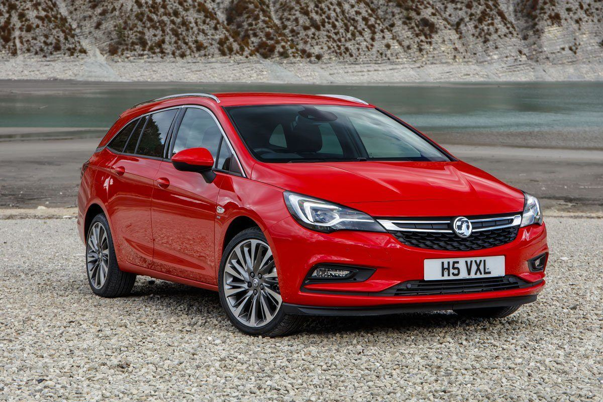 vauxhall astra sports tourer 2016 car review honest john. Black Bedroom Furniture Sets. Home Design Ideas