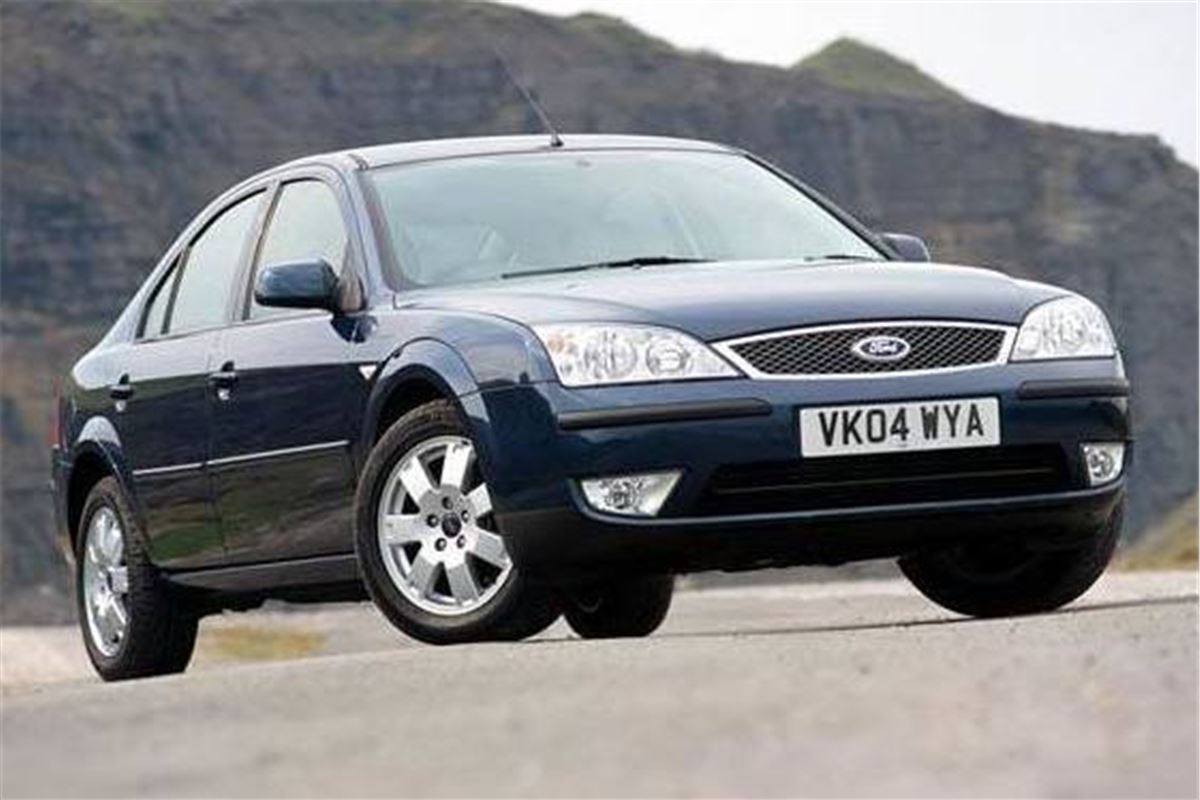 ford mondeo mk 3 and st220 classic car review honest john. Black Bedroom Furniture Sets. Home Design Ideas