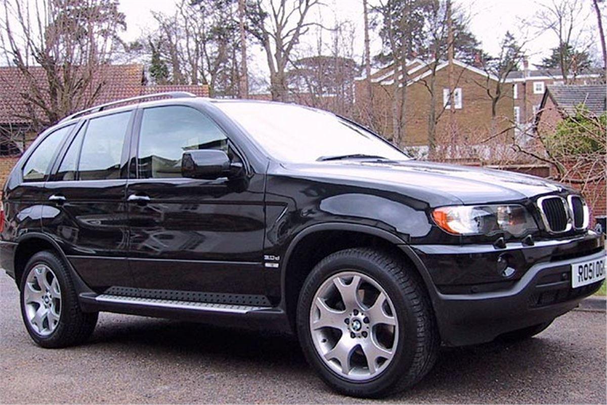 Bmw X5 X53 Classic Car Review Honest John 2002 Motor Wiring Harness