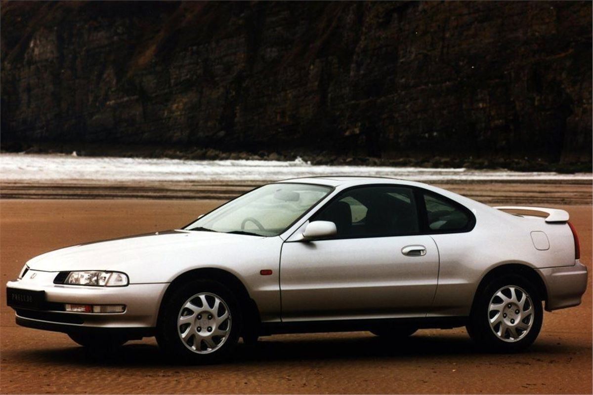 How To Sell A Car Without Title >> Honda Prelude Mk4 - Classic Car Review   Honest John
