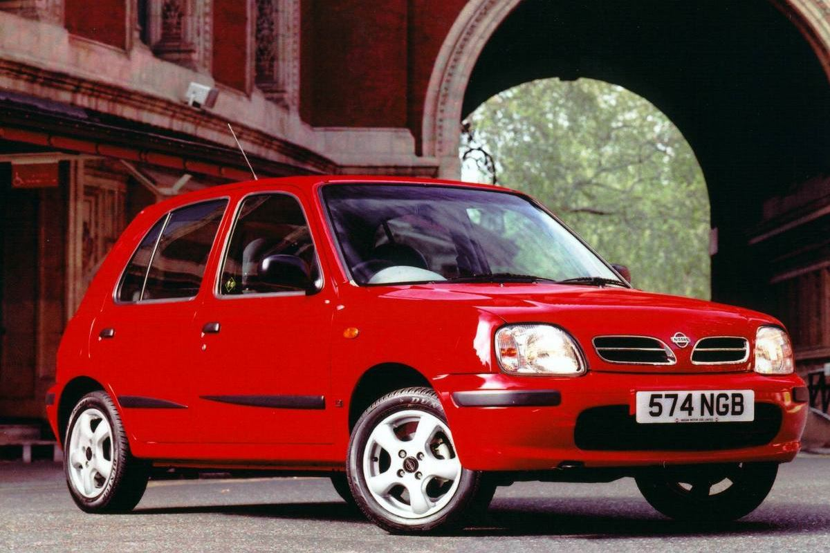 Nissan Micra K11 Classic Car Review Honest John