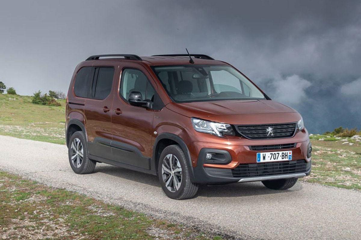 Review Peugeot Rifter 2018 Honest John