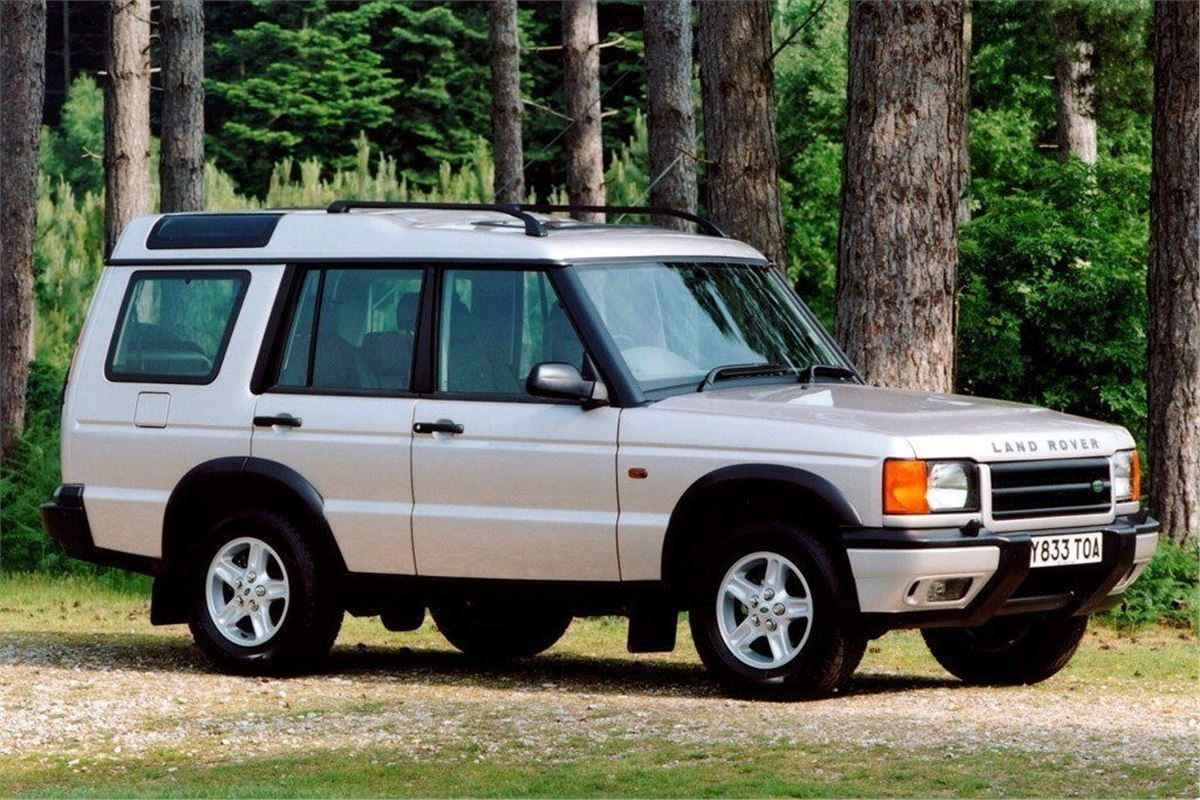 Land Rover Discovery 2 Classic Car Review Buying Guide Honest John 1998 Parts