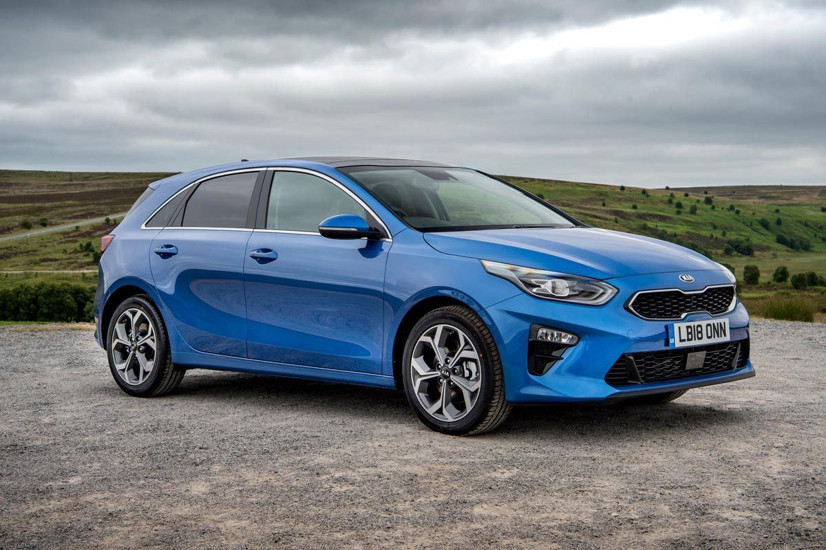 Car Insurance Prices >> KIA Ceed 2018 - Car Review | Honest John