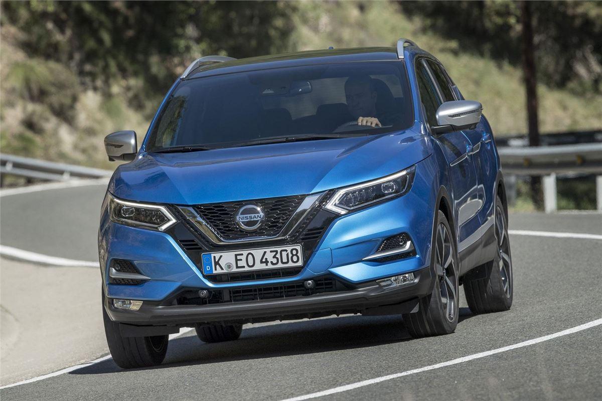 Nissan Qashqai 1.3 2019 Road Test | Road Tests | Honest John