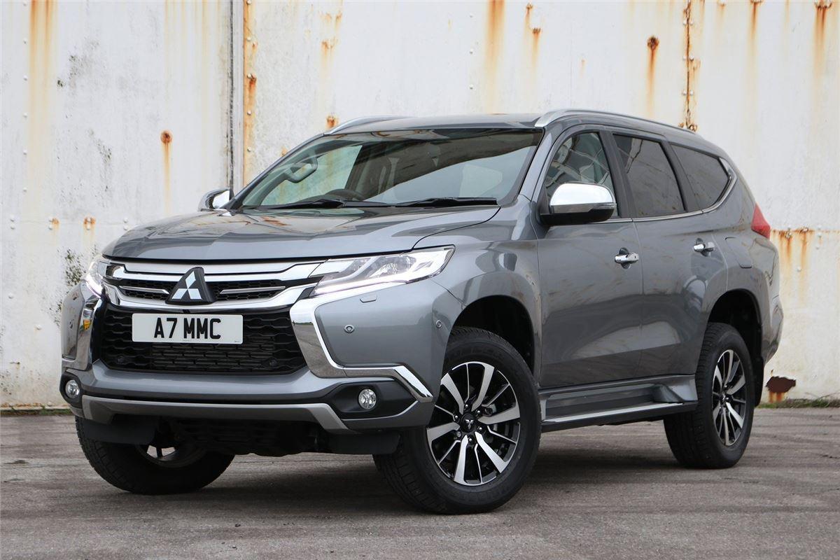 Mitsubishi Shogun Sport 2018 - Car Review | Honest John
