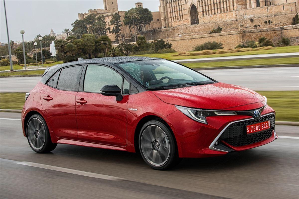 Toyota Corolla 2019 Road Test Road Tests Honest John