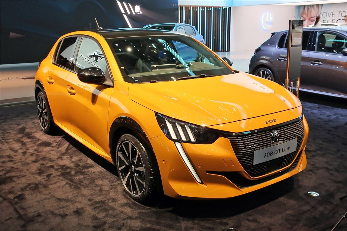 Questions To Ask When Buying A Used Car >> Top 10: 2019 Geneva Motor Show cars on sale soon ...