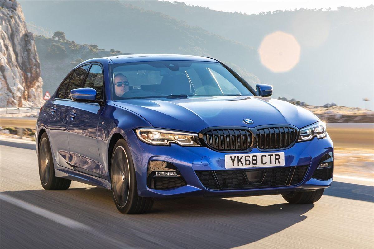 BMW 320d xDrive M Sport 2019 Road Test | Road Tests ...
