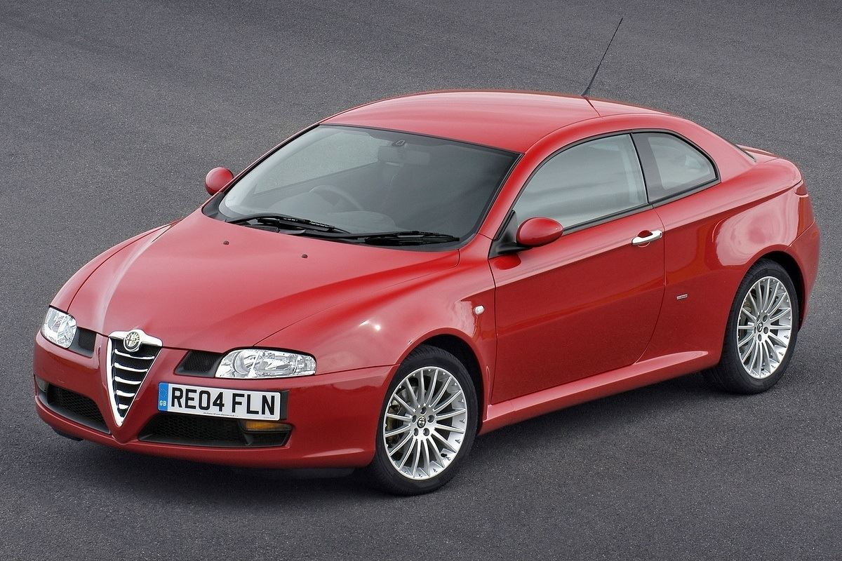 Future Classic Friday  Alfa Romeo Gt