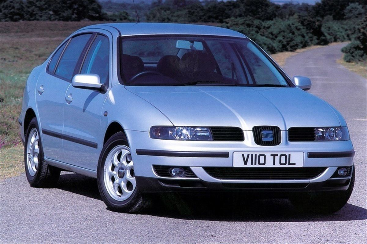 How Much Is A Starter For A Car >> SEAT Toledo - Classic Car Review | Honest John
