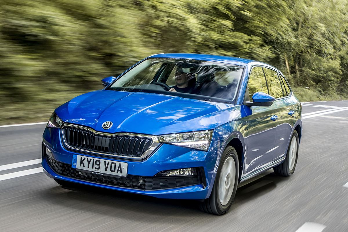 Review Skoda Scala 2019 Honest John