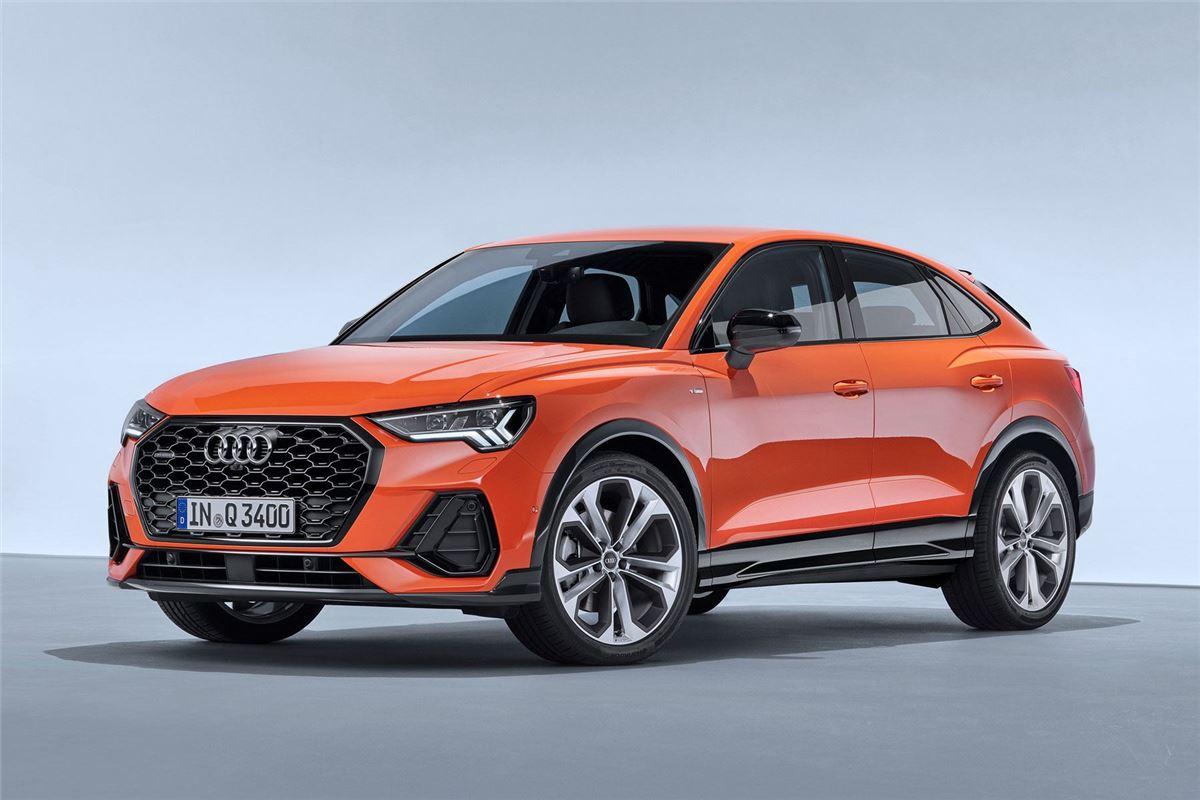 Review Audi Q3 Sportback 2019 Honest John