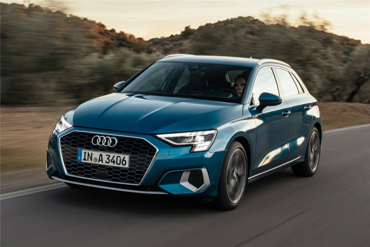 Review Audi A3 Sportback 2020 Honest John