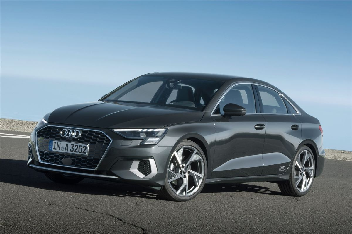 Review Audi A3 Saloon 2020 Honest John