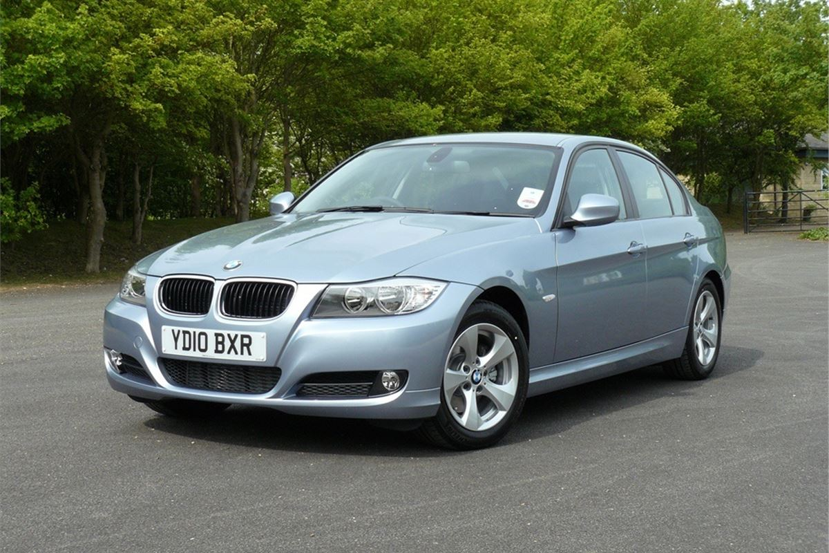 bmw 3 series e90 2005 car review honest john. Black Bedroom Furniture Sets. Home Design Ideas