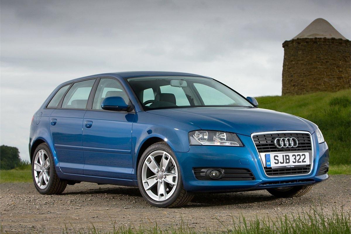 Review: Audi A3 Sportback (2004 - 2012) | Honest John
