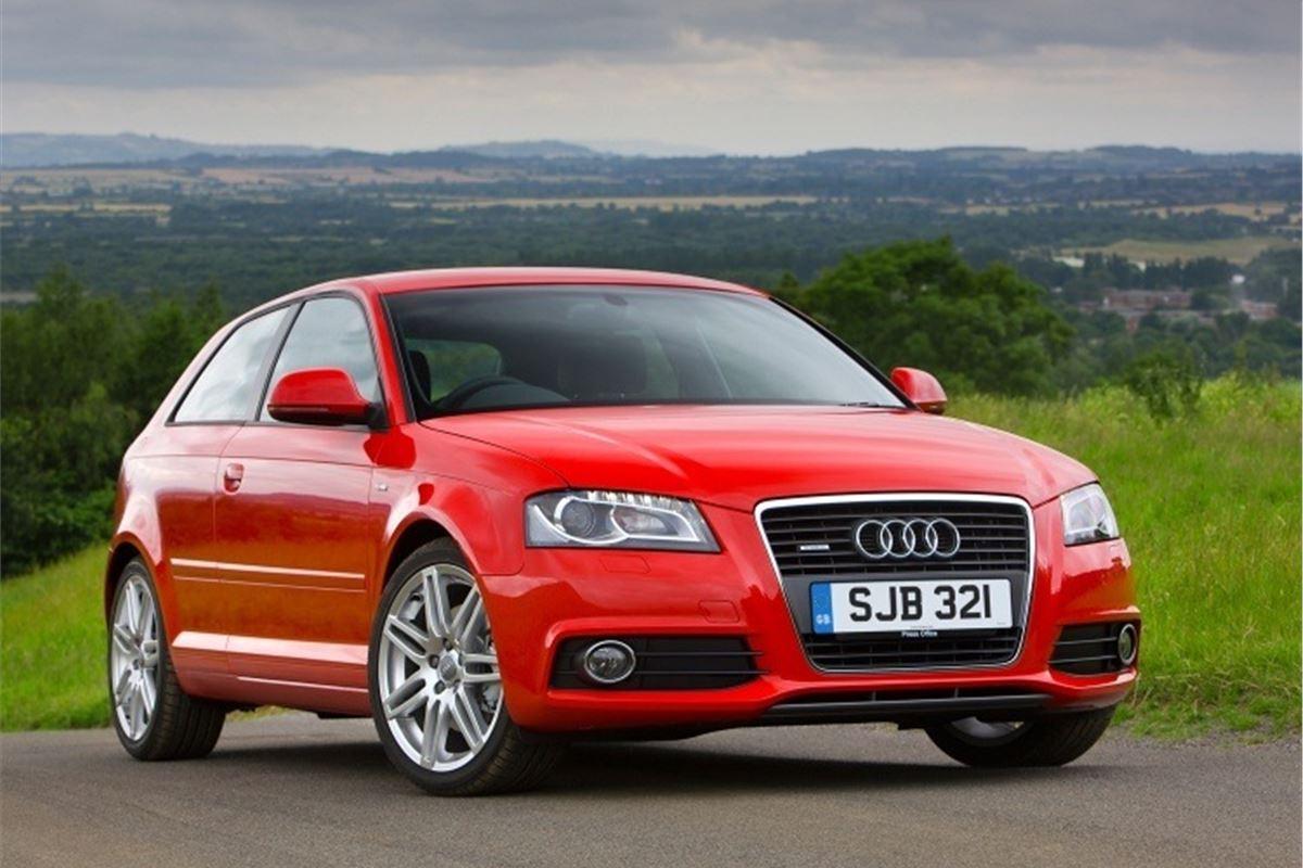 Kekurangan Audi A3 2008 Harga