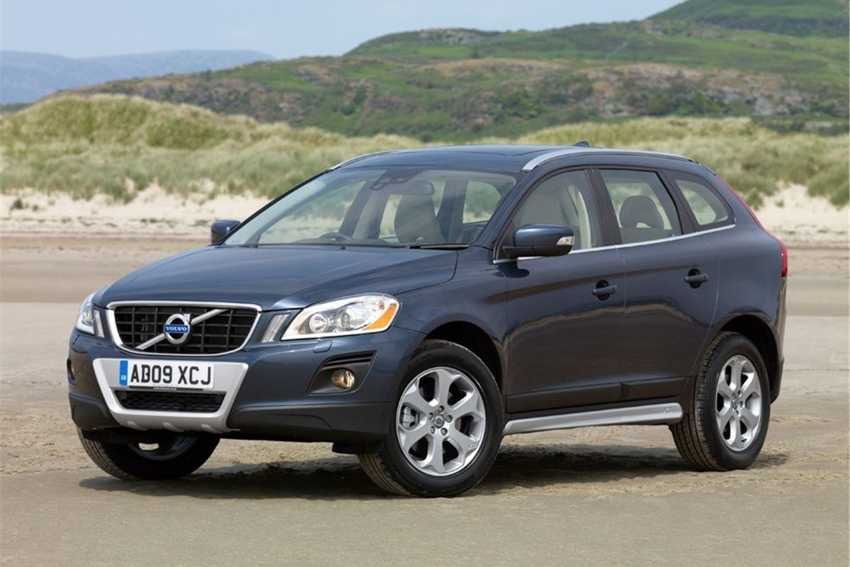 Volvo XC60 2008 - Car Review | Honest John