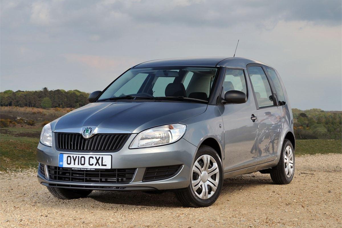 Skoda Roomster 2006 - Car Review | Honest John