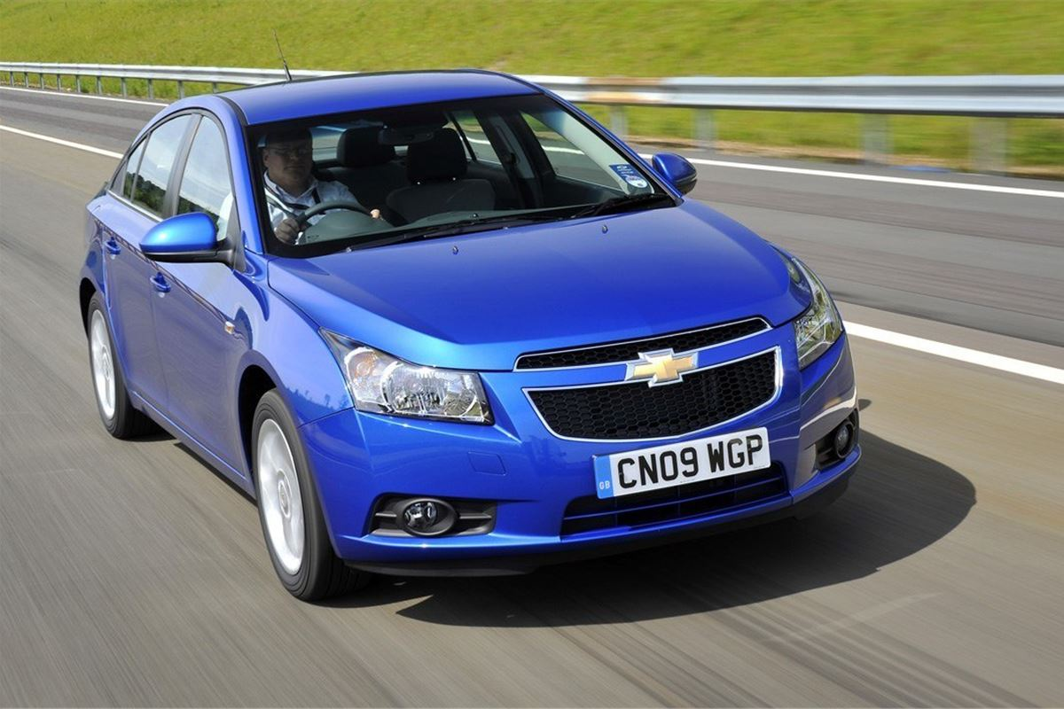 Chevrolet Cruze Station Wagon 2012 Car Review Honest John 2015 Chevy 2009