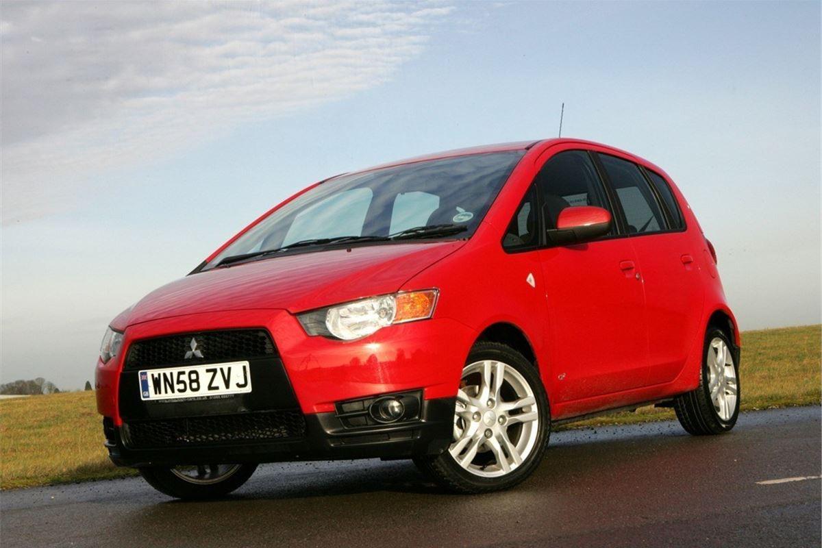 Best Car Wax >> Mitsubishi Colt 2008 - Car Review | Honest John