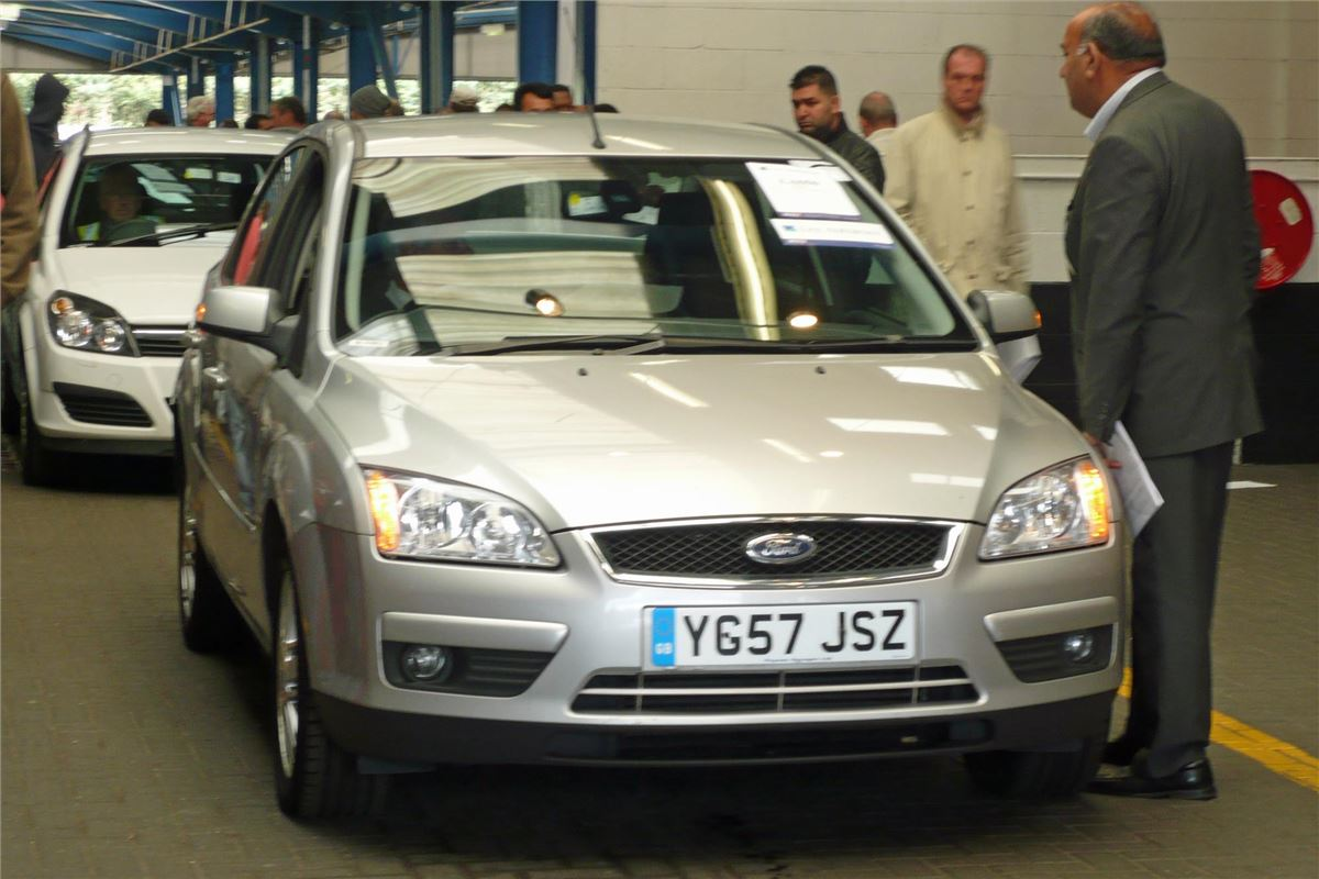 High Mileage Cars Double Cheap At Auction Today Motoring News Honest John