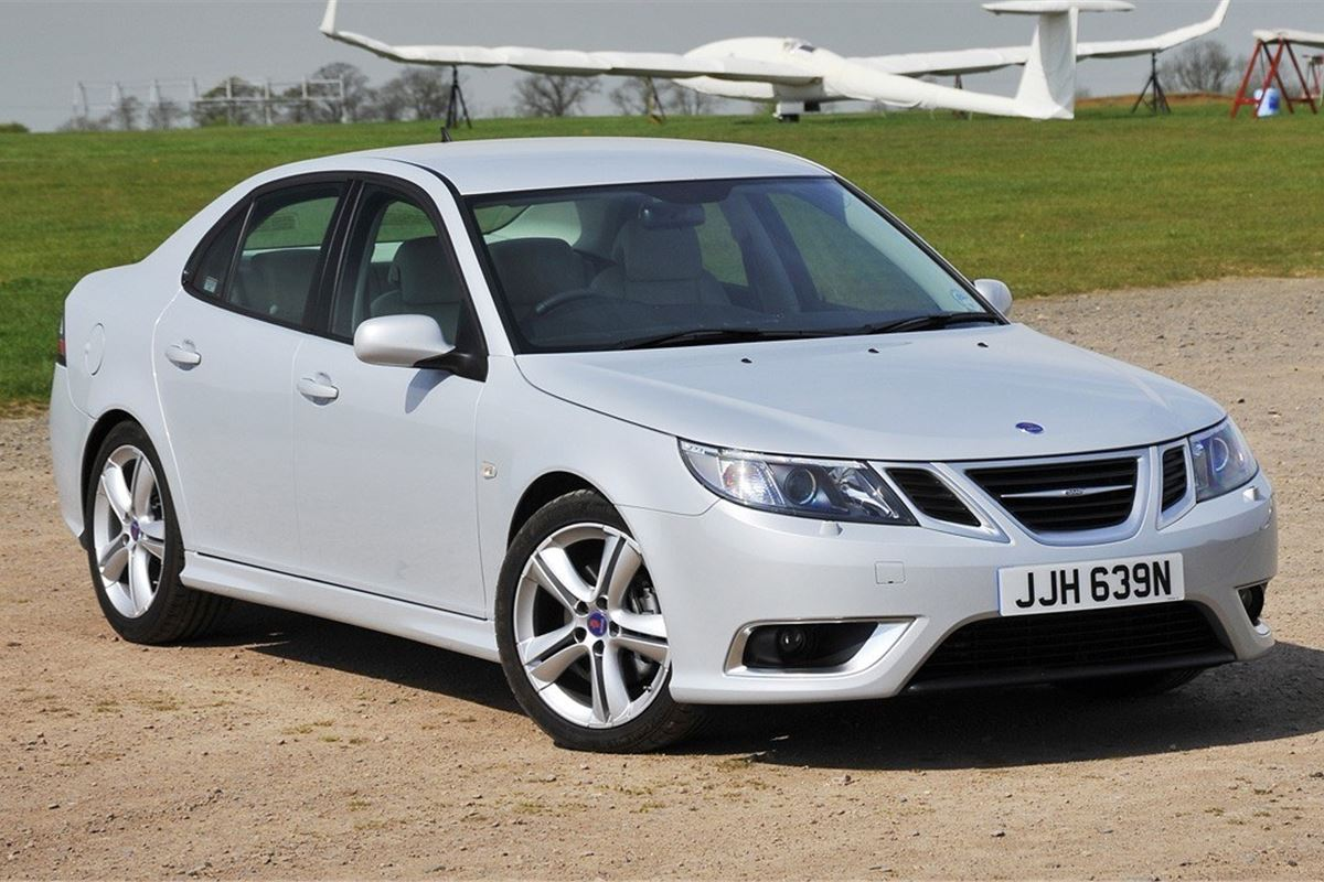 SAAB 9-3 2007 - Car Review | Honest John