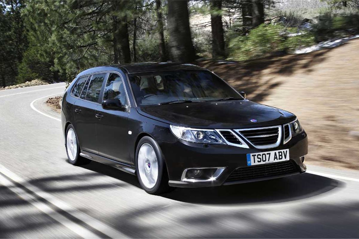 saab 9 3 sportwagon 2005 car review honest john. Black Bedroom Furniture Sets. Home Design Ideas