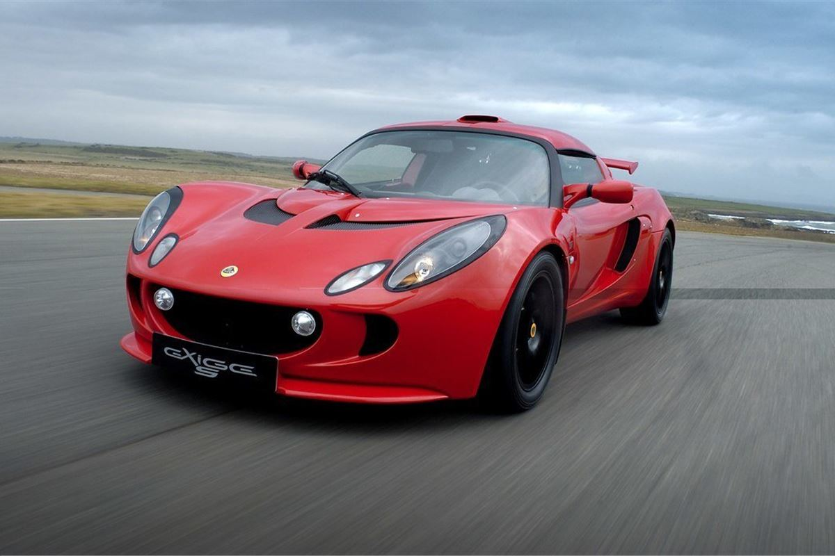 Nissan Hybrid Suv >> Lotus Exige 2004 - Car Review | Honest John