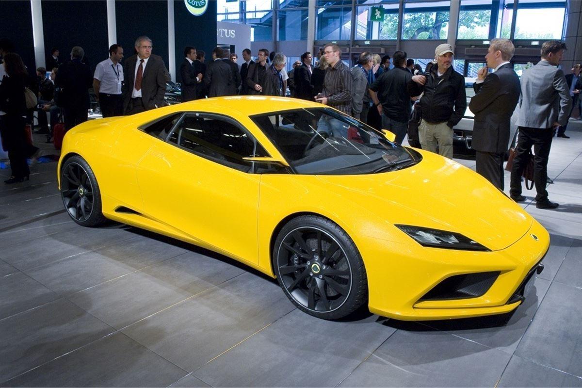 Lotus Elan 2013 - Car Review | Honest John