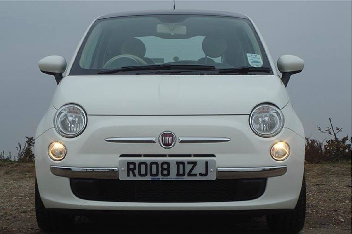 Fiat 500 1 2 Lounge 2008 Long Term Test Road Tests
