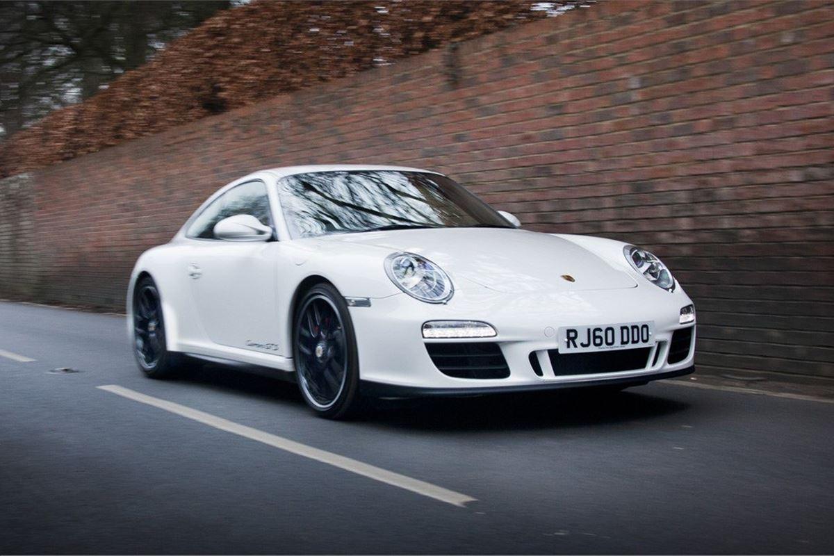 porsche 911 carrera gts 2010 car review honest john. Black Bedroom Furniture Sets. Home Design Ideas