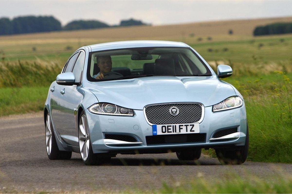Review Jaguar Xf 2008 2015 Honest John
