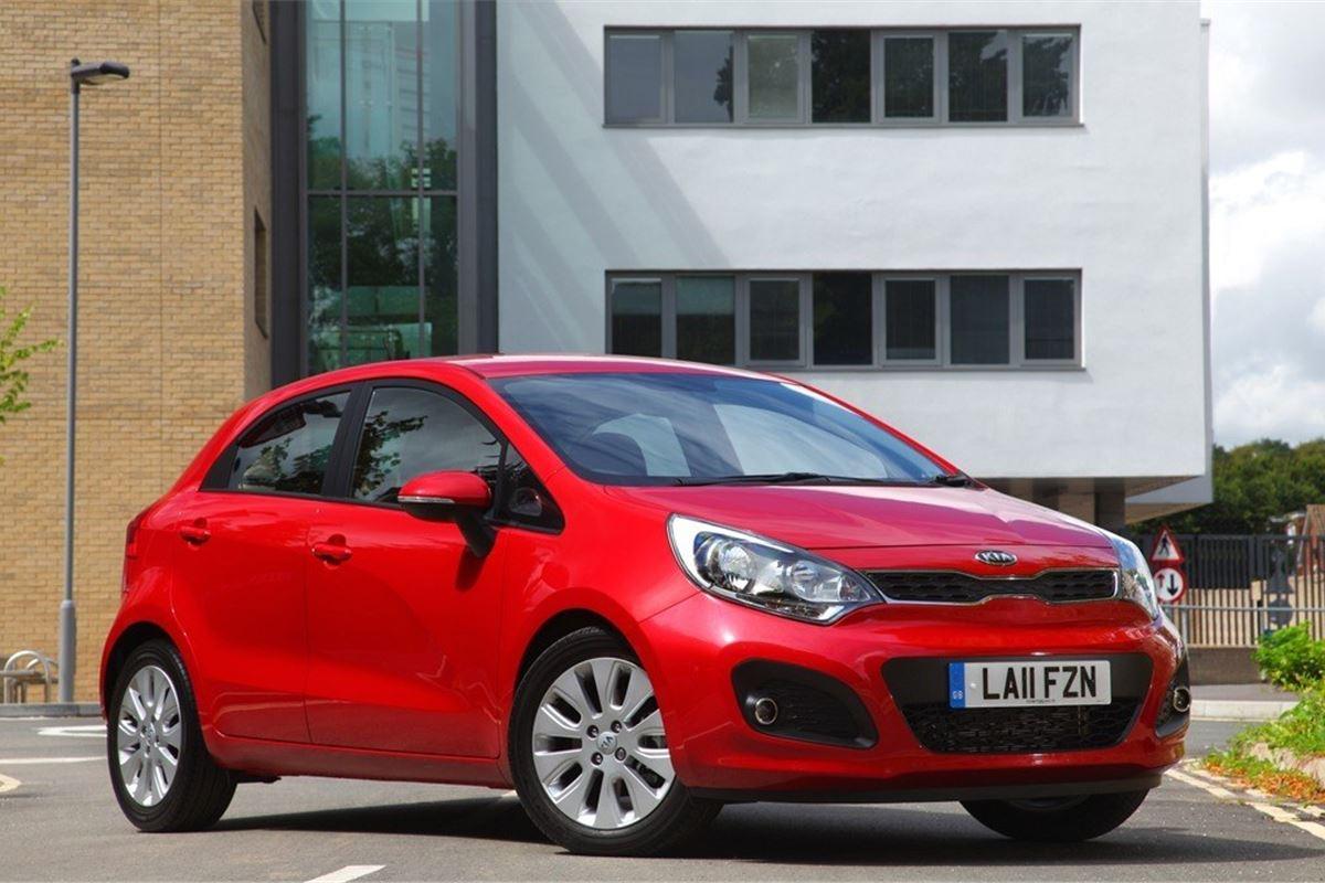 Kia Rio: owner reviews, car review, advantages and disadvantages 59
