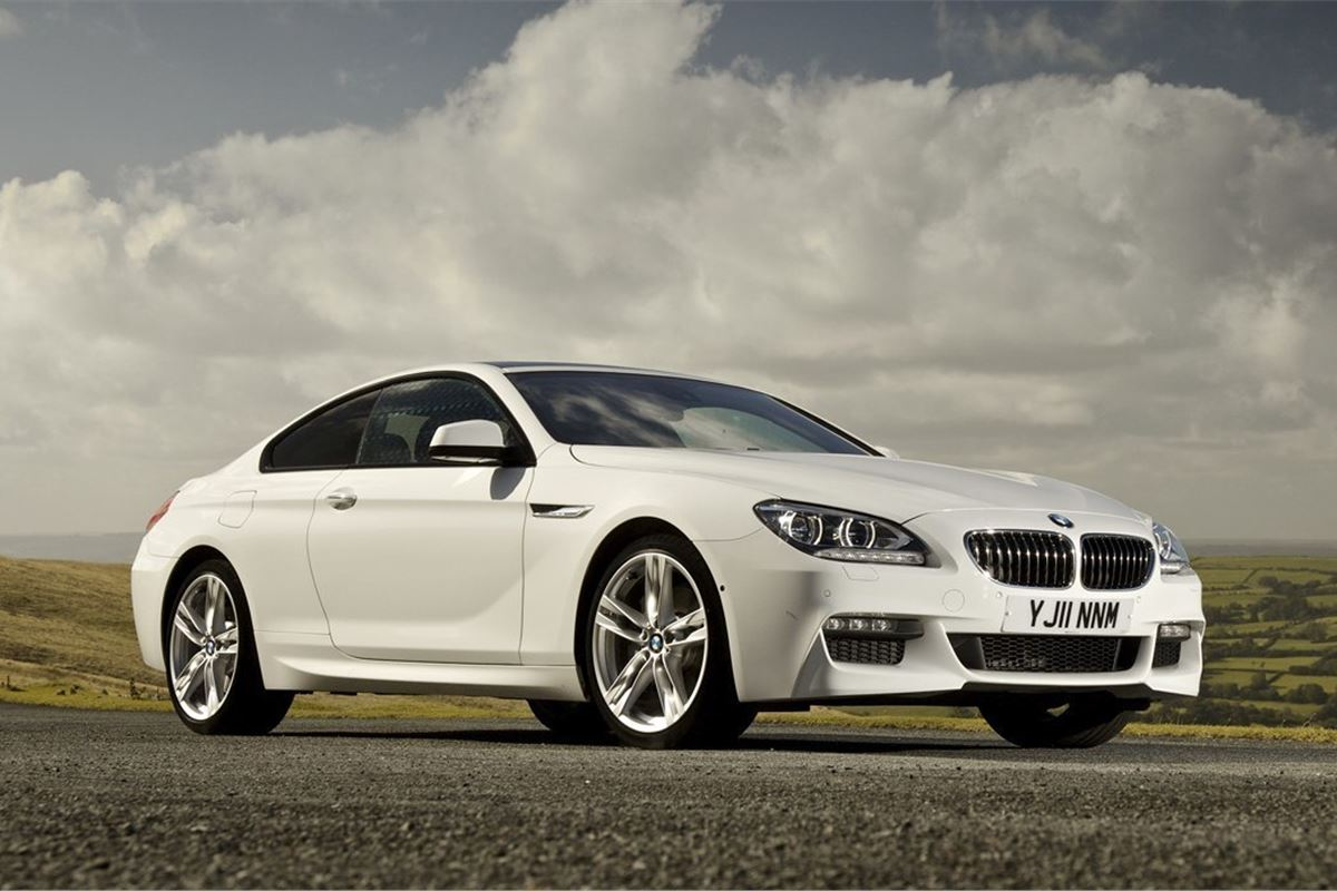 bmw 6 series gran coupe m sport images galleries with a bite. Black Bedroom Furniture Sets. Home Design Ideas
