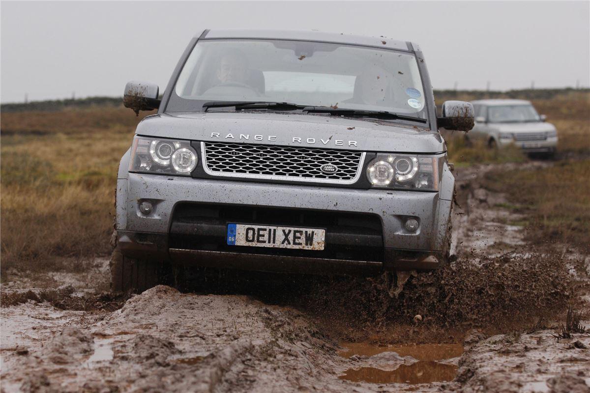 range rover sport 3 0 sd hse 2012 road test road tests honest john. Black Bedroom Furniture Sets. Home Design Ideas