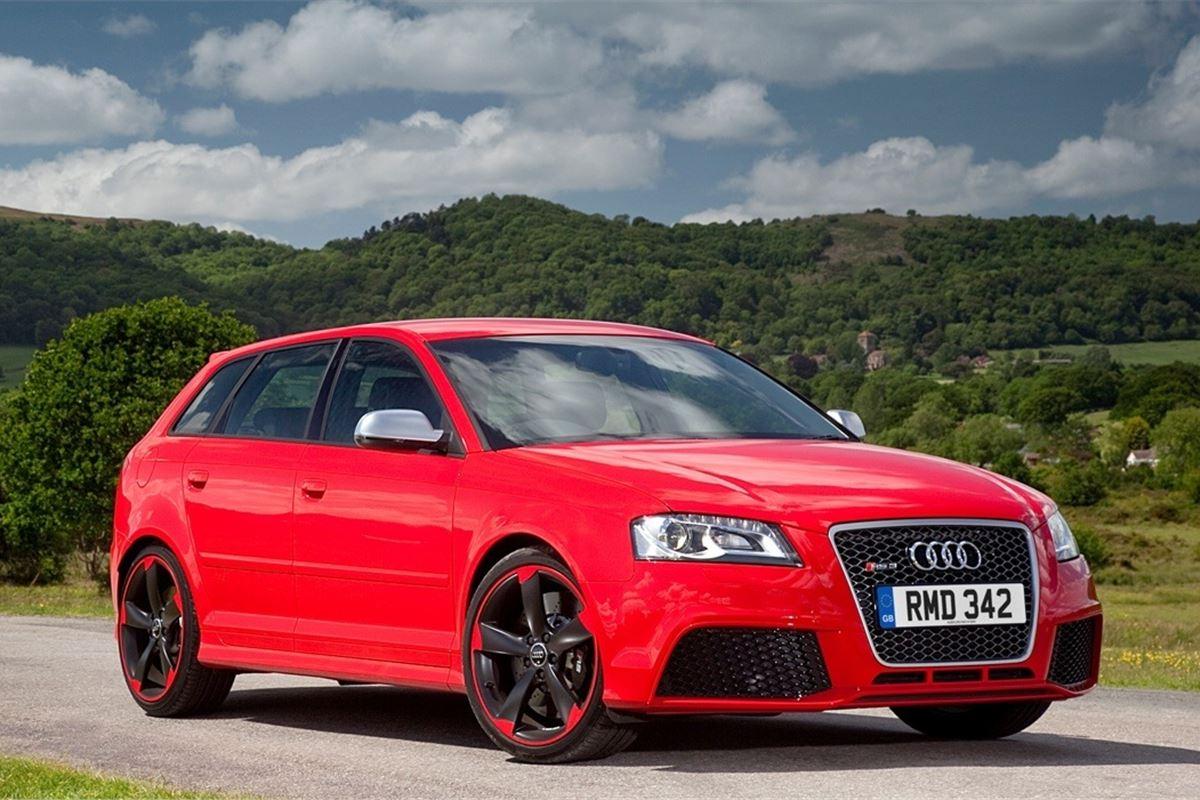 Car Trade In Deals >> Audi RS3 2011 - Car Review | Honest John