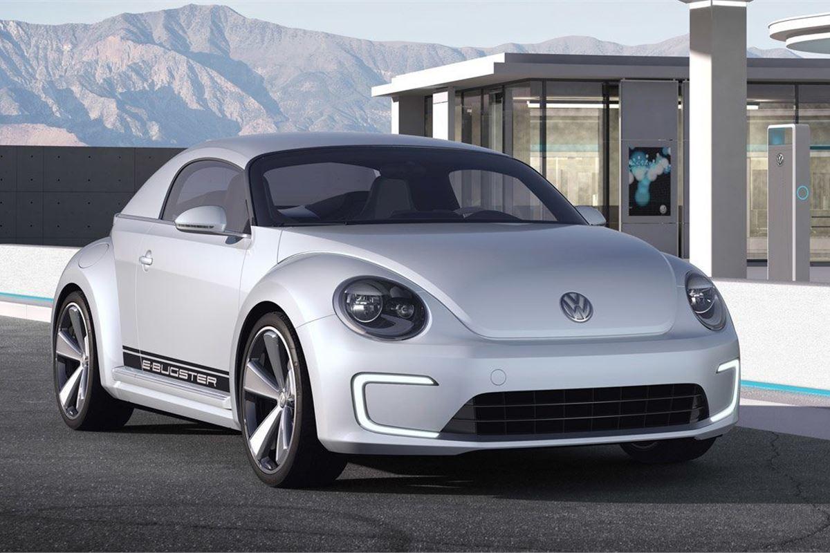 Classic Car Deals >> Review: Volkswagen E-Bugster (2012) | Honest John